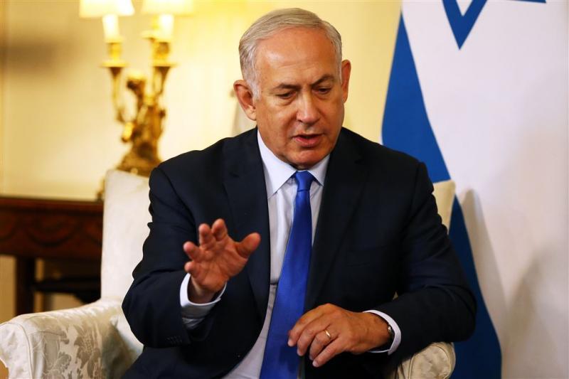 Israël biedt Syrisch dorp bescherming