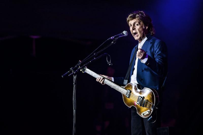Paul McCartney maakt film over vleesindustrie