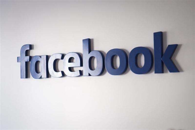 'Bedrijven geven info klanten aan Facebook'
