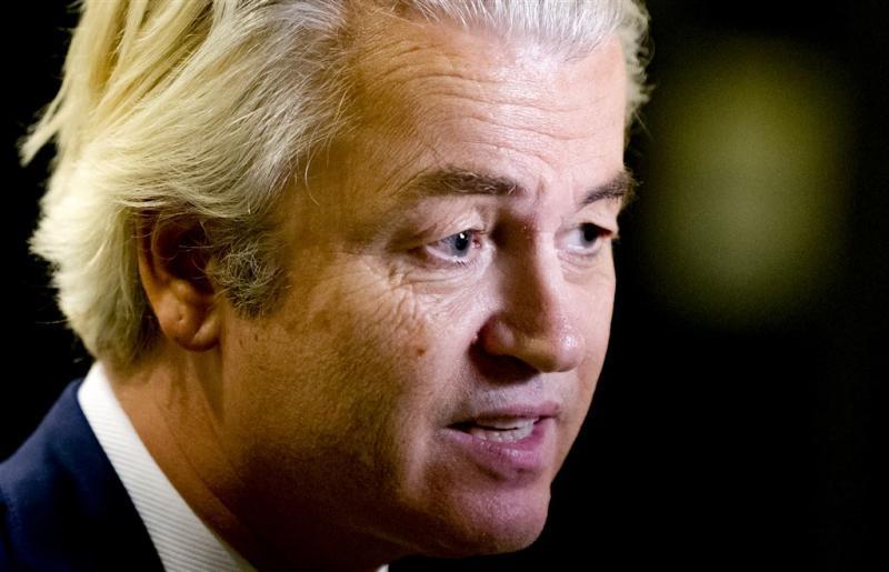 Wilders in beroep tegen Molenbeek-verbod