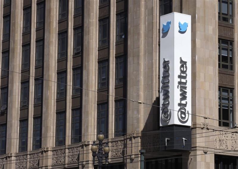 Medewerker Twitter deactiveert account Trump