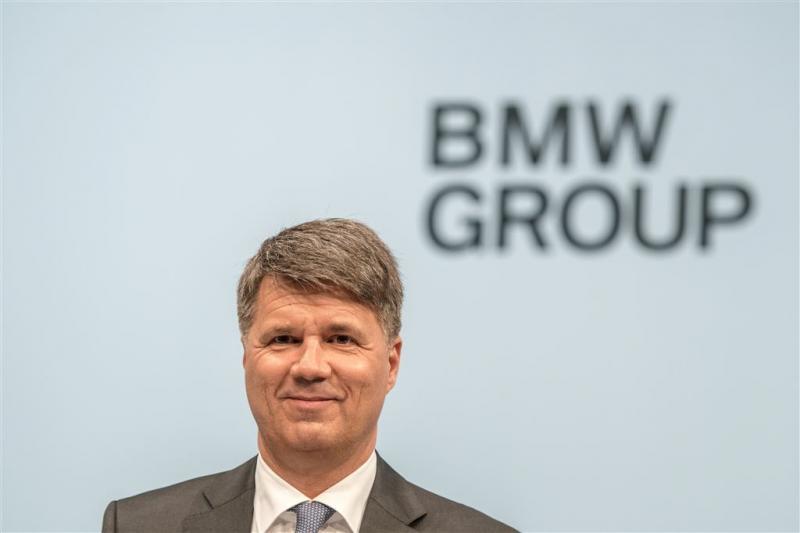 BMW roept 1 miljoen auto's terug in de VS