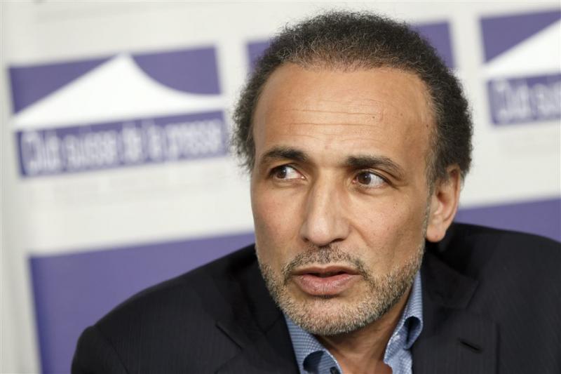 Tariq Ramadan beticht van misbruik in Genève