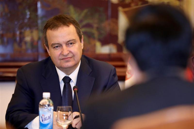 Servië eist Kosovo-conferentie na 'Catalonië'