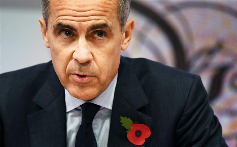 'Uitblijven deal slecht voor Britse economie'