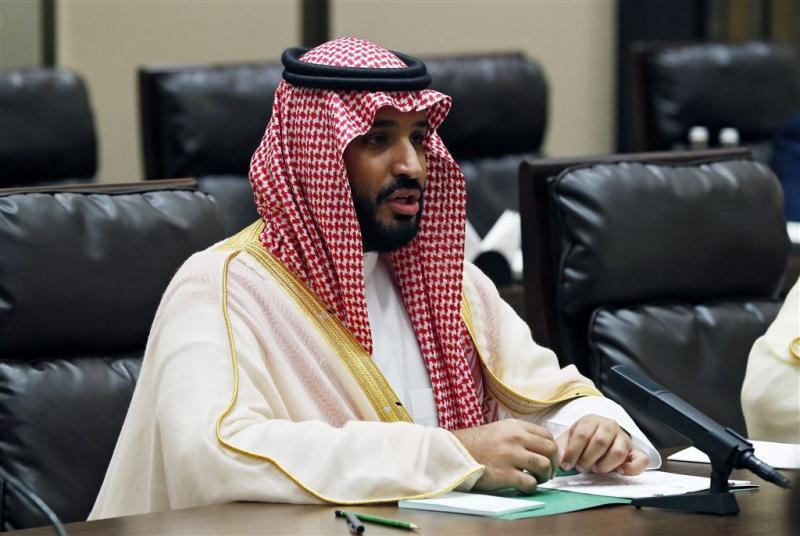 Saudi-Arabië arresteert prinsen en ministers