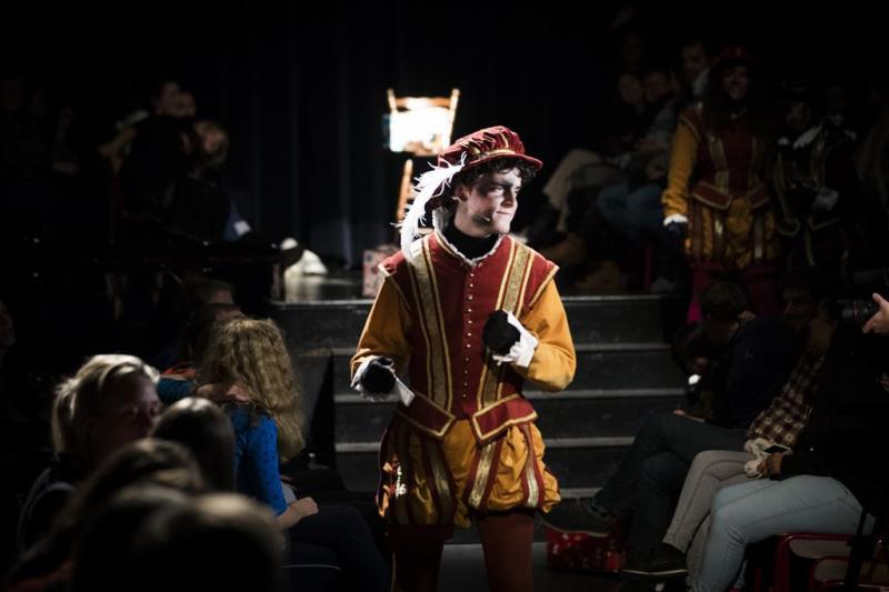 Amsterdam introduceert volledig nieuwe Piet
