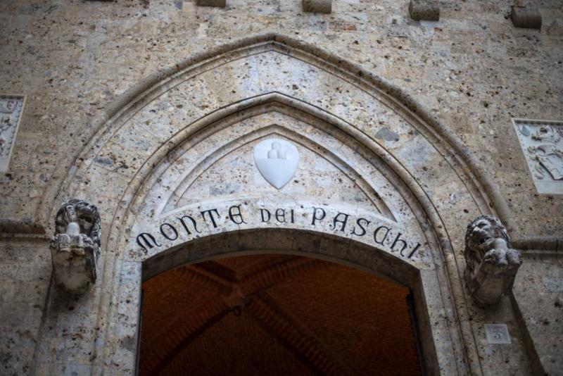 Winst voor Italiaanse bank Monte dei Paschi