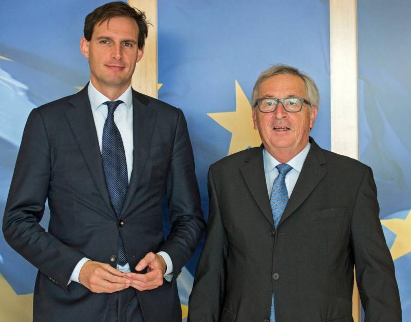 'Nederland mag hervormingen EU-landen eisen'