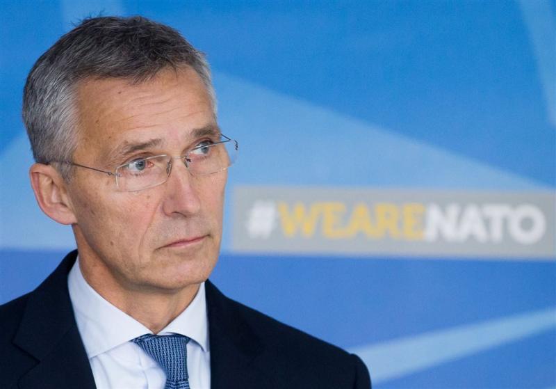 NAVO wil tanks soepeler door Europa