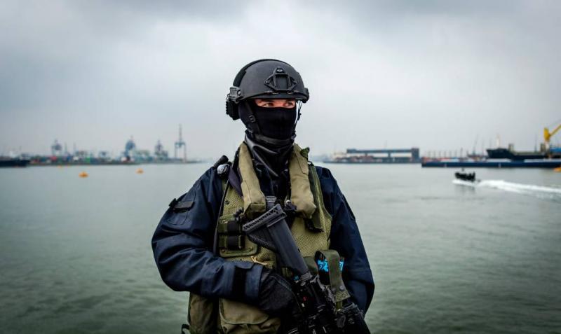 Amsterdam bootst terroristische aanslag na