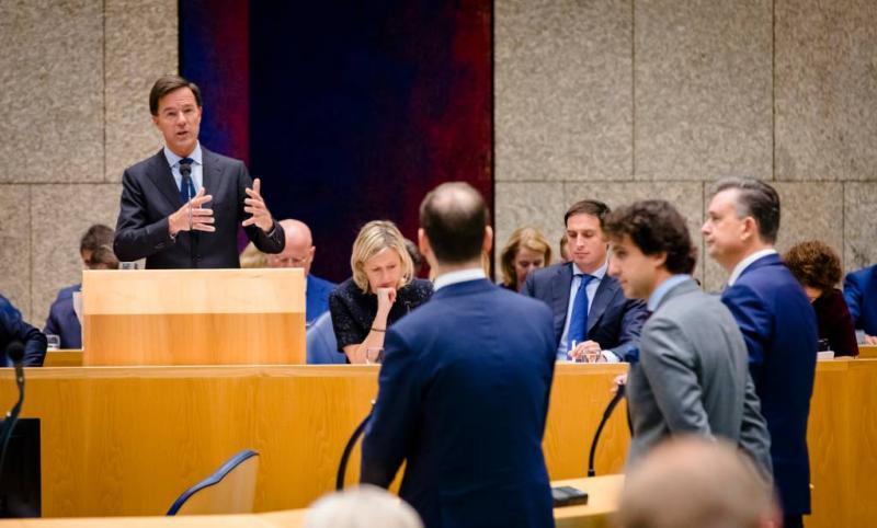 Oppositie wil Rutte horen over bedrijvenlobby