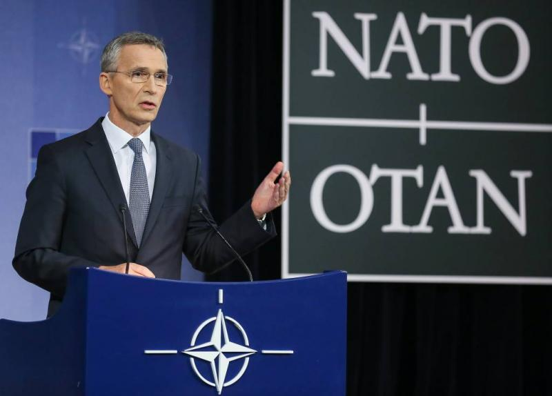 NAVO waarschuwt voor aanslagen IS in Europa