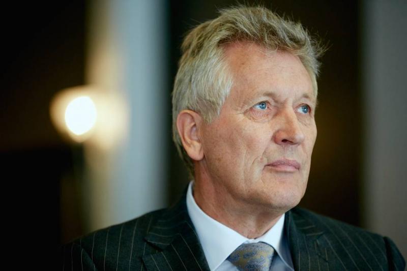 Dirk Scheringa wordt baas bij bitcoinbedrijf