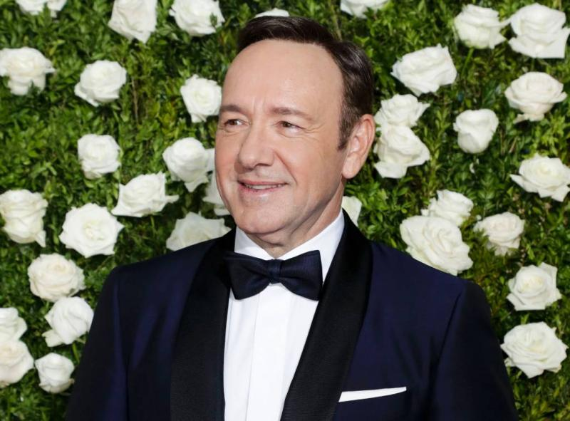 Sony knipt acteur Spacey uit film