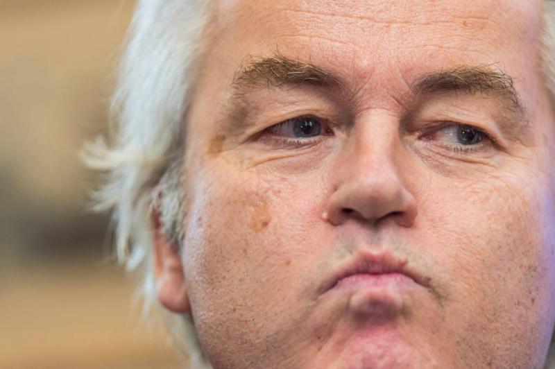 Hof wil meer informatie in proces Wilders