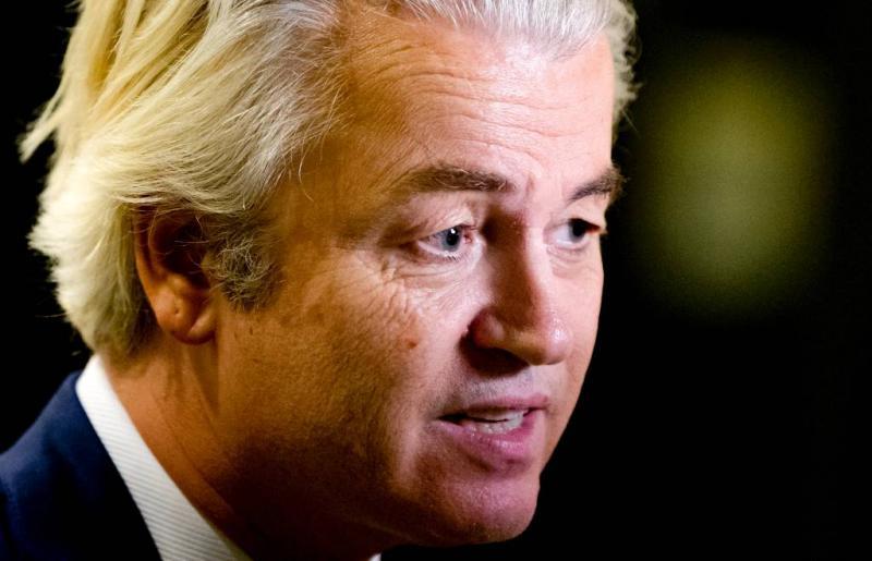 Wilders twijfelt aan onafhankelijkheid hof