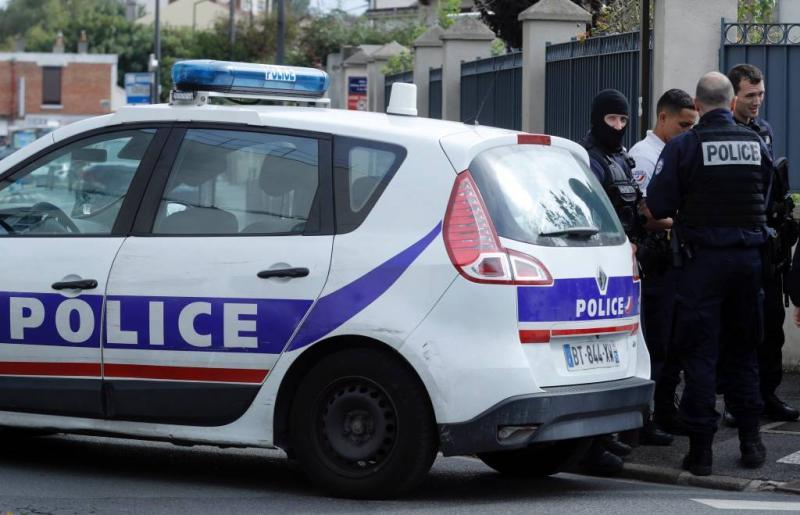 Auto rijdt in op studenten in Zuid-Frankrijk