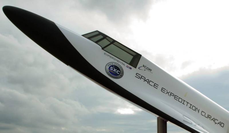 Doek gevallen voor ruimtereisbedrijf XCOR