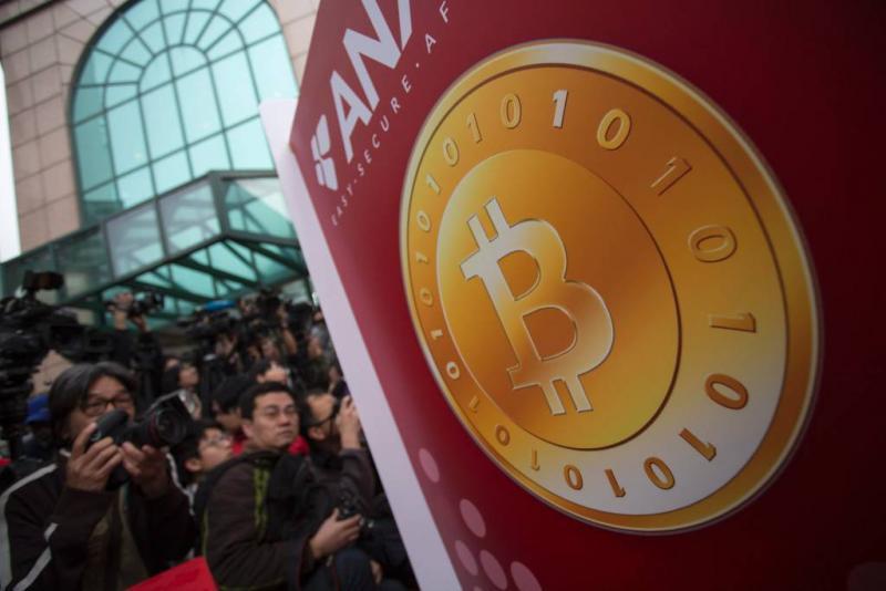 Flinke hap uit waarde bitcoin