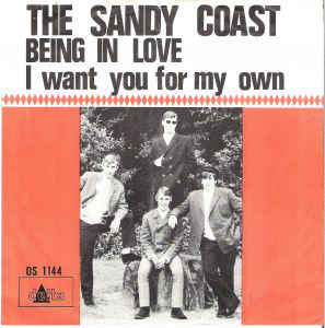 The Sandy Coast - Being In Love