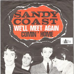 The Sandy Coast - We'll Meet Again
