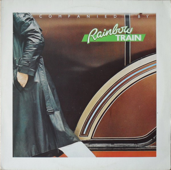 Rainbow Train - Accompanied By