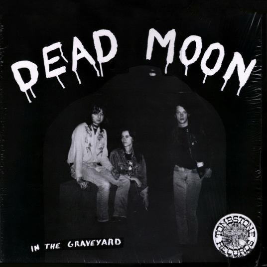 Dead Moon 1