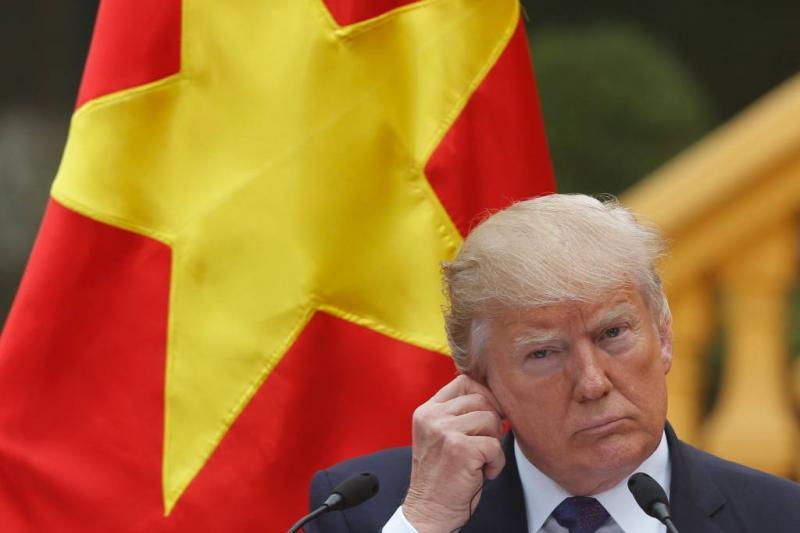 Trump gelooft conclusies Russische inmenging