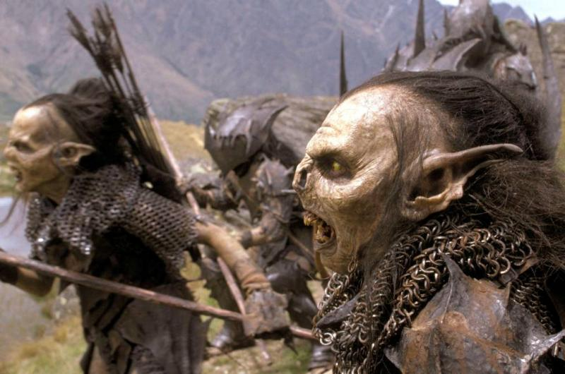 Amazon koopt tv-rechten Lord of the Rings