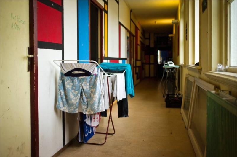 Studentensteden: huisjesmelkers aanpakken
