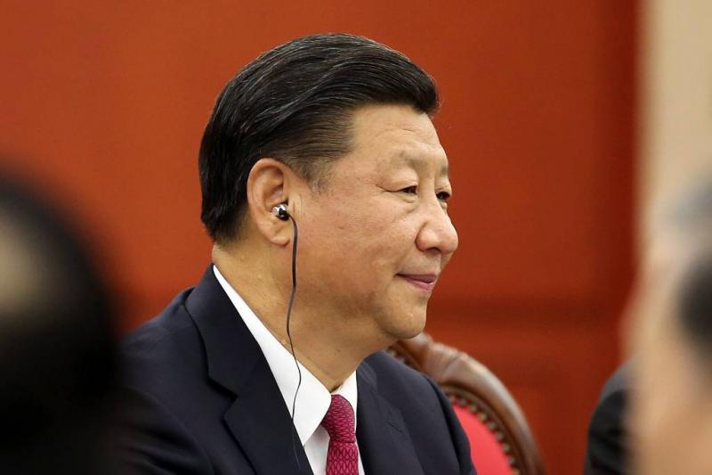 Christenen China moeten Jezus ruilen voor Xi