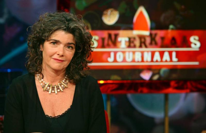 Miljoen kijkers eerste Sinterklaasjournaal