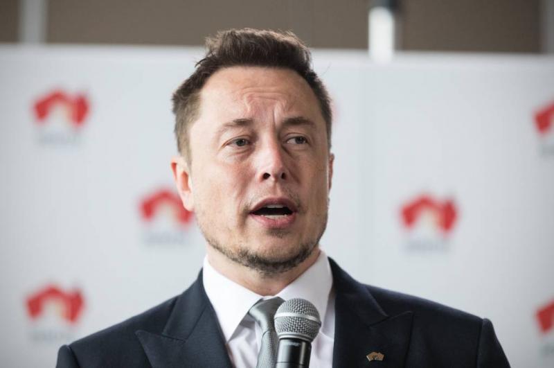 Elon Musk wil niet alleen zijn