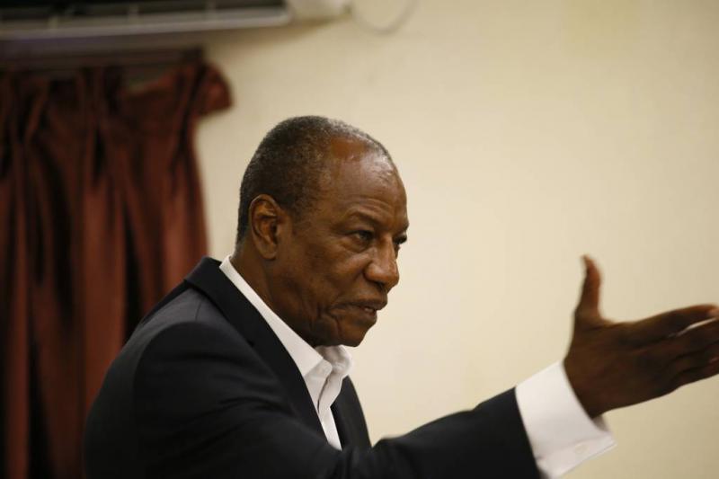 'Actie leger Zimbabwe lijkt coup'