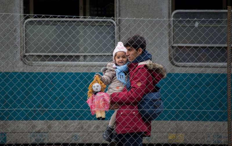 EU-landen willen 50.000 vluchtelingen opnemen