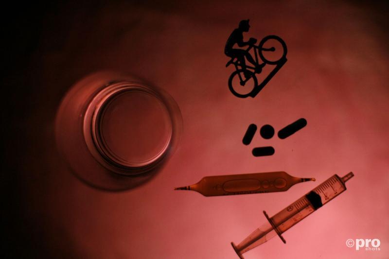 Dopingarts dient klacht in tegen dopingarts voor schenden beroepsgeheim (Pro Shots / Icon Sport)
