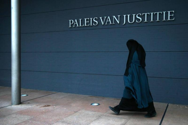 AIVD: dreiging jihadvrouwen groeit