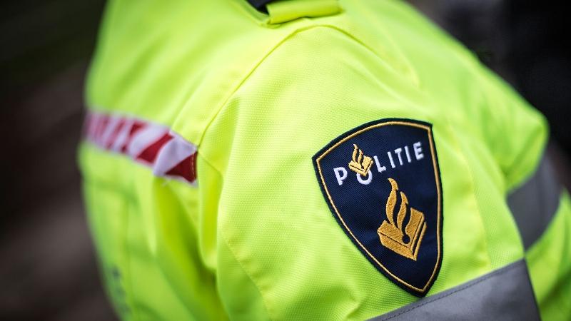 2e aanhouding voor dood Martin Kok (Foto: stockfoto Politie.nl)