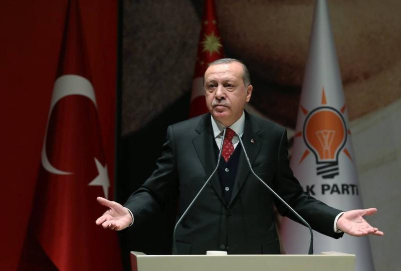 Erdogan: excuus NAVO onvoldoende