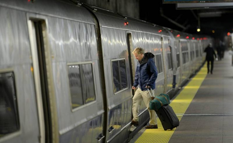 Ook metro in New York wordt genderneutraal