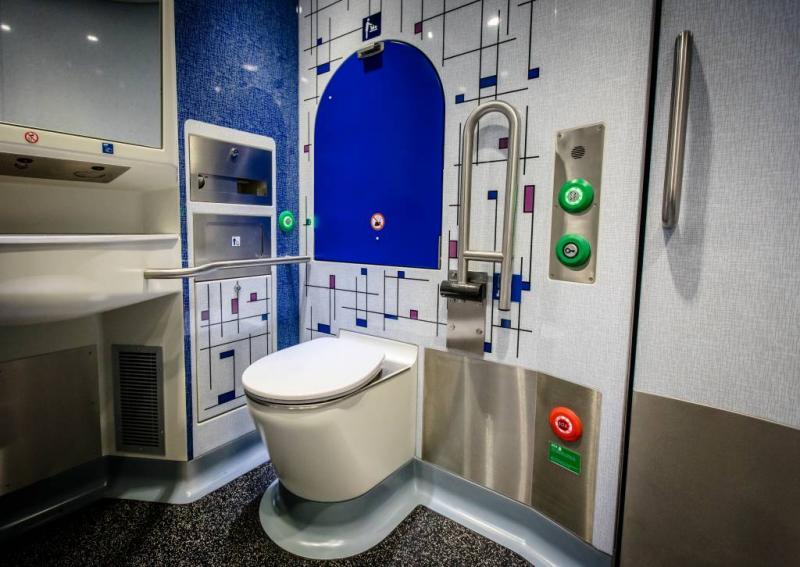 Stappenplan voor poepafval op Wereld WC Dag
