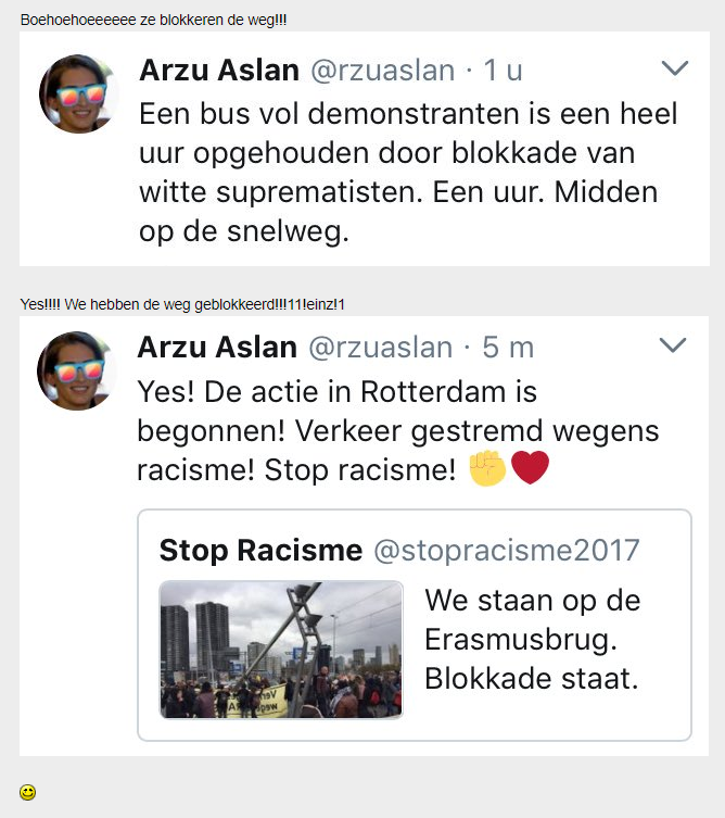 De hypocrisie van KOZP