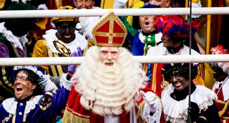 Intocht Sinterklaas best bekeken programma