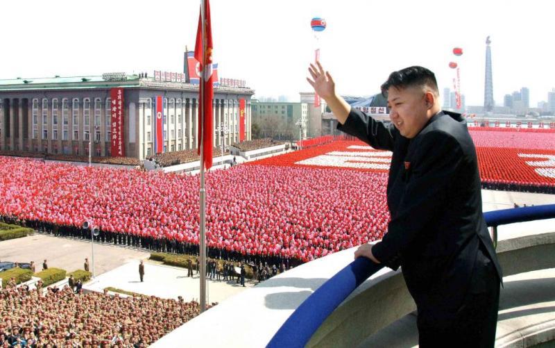 'Kim Jong-un verbiedt zingen en drinken'
