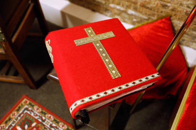'Actie bij Sinterklaashuis Dordrecht treurig'