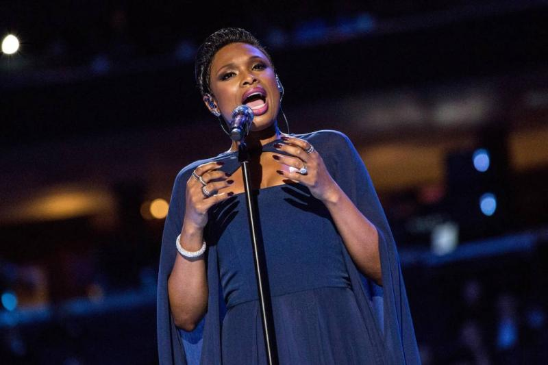 Jennifer Hudson verliest voogdijzaak