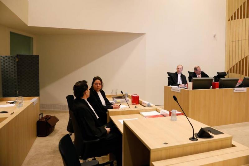 'Agenten zaak-Henriquez onterecht vervolgd'