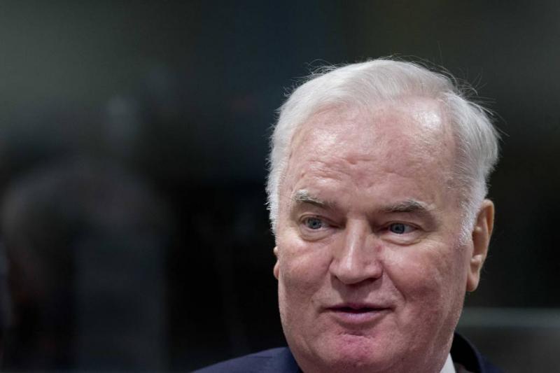 Mladic gaat in hoger beroep