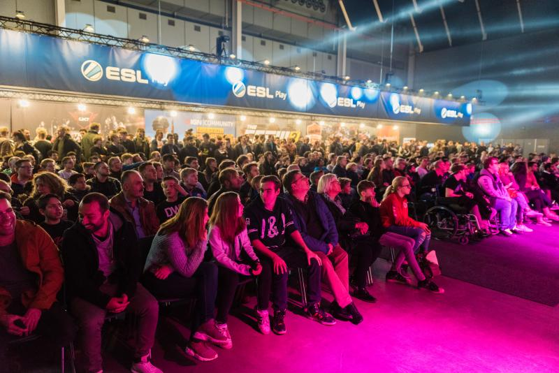 ESL - Winterfinale